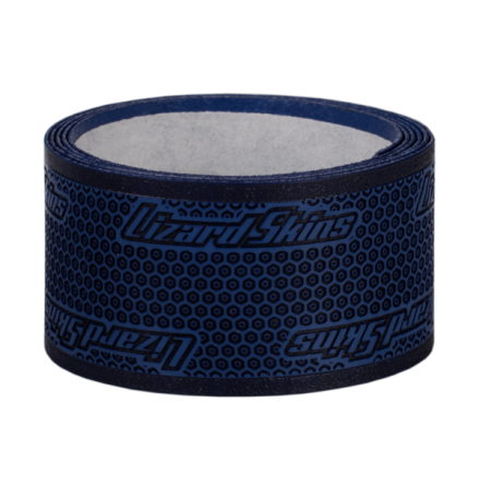 Lizard skins hockey grepptejp - blå