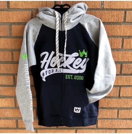 Ziphoodie dam - Hockey for all