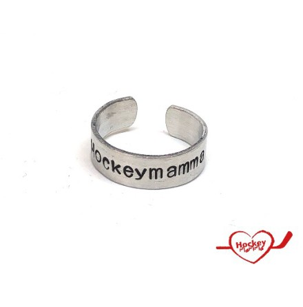 Ring - Hockeymamma